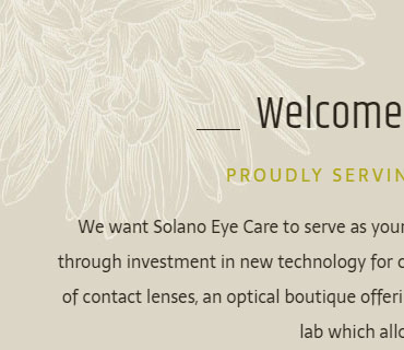 Solano Eye Care